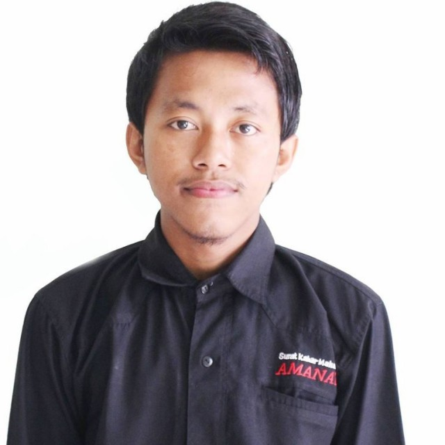 Fareh Hariyanto