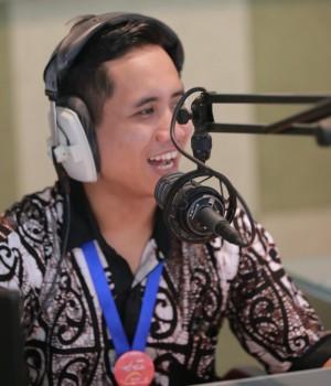 Amir Mahmud