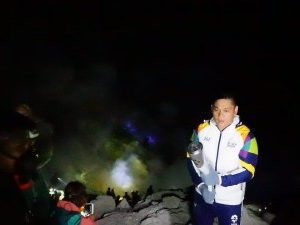 Banyuwangi Siap Sambut Kirab Obor Asian Games 2018